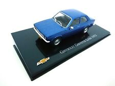 Chevrolet Chevette Luxo - 1/43 VOITURE DIECAST MODEL CAR General Motors CH8