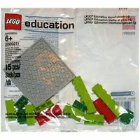 LEGO Education - More to Maths 2000211 Snake Set - Polybag (Bagged)