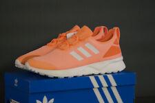 Adidas Response 3 W AQ6107 Sneaker neon rot schwarz | de