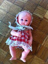 Kleine alte Babypuppe Püppchen von Schildkröt