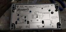 Amplificateur TONNA type C2