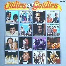 "12"" Sampler Oldies But Goldies (Zager & Evans, Searchers, Oliver Onions) RCA"