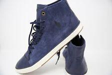 Polo Ralph Lauren Hommes Chaussures Bleu Taille UK 12 EUR 46