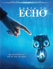 Earth to Echo (Blu-ray) - **DISC ONLY**