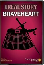 Smithsonian: The Real Story - Braveheart [New Dvd]
