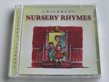 Global Journey - Childrens Nursery Rhymes (CD Album) Used Very Good