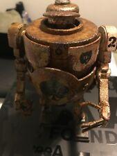 World War Robot ThreeA Ashley Wood Rare As Is