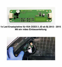 1x Ersatzplatine At Defective LED Running Light Headlight for Kia Ceed 2 Jd