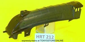 HRT212 hornby oo spares L7475 1x a4 plain green loco bodyshell unvalanced NEW
