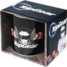 TOP GEAR Stig Helmet Boxed Mug official item BRAND NEW
