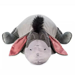 Disney Parks Eeyore Dream Friend Large Plush New with Tags