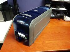 Datacard SD360 Double-Sided Card Printer ISO Mag-Stripe USB Ethernet