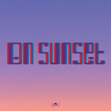 Paul Weller - On Sunset [CD] Sent Sameday*