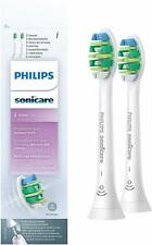 PHILIPS Sonicare HX6016//26 Pro risultati Spazzole-Bianco Confezione da 4