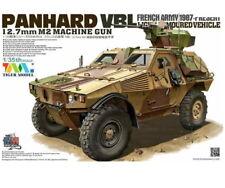 Tiger 1/35 French Panhard VBL 12.7mm M2 Machine Gun Light Armoured Vehicle
