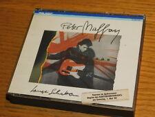LOT 3 CD PETER MAFFAY 1988 LANGE SCHATTEN 8.28700 TELDEC engel CARLTON zentner