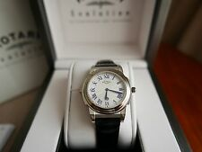 Rotary Revelation Twin Dial ladies watch - New