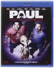 Blu Ray : Paul - Pegg / Frost / Hader - NEUF