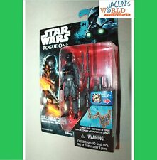 "Imperial Ground Crew Rogue One Action Figure Star Wars 3.75"" Wave 1 - In hand"