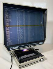 Microfiche Reader Eyecom 2000 Microfilm
