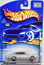Fermar4020 Sandblaster B-51 30/214 2010 Hot Wheels