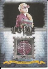 Harry Potter HALF BLOOD PRINCE C7 LUNA LOVEGOOD Costume Card #246