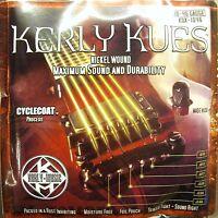 Kerly Kues E-Gitarren-Saiten 010-046