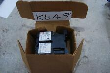 FURNAS US-15 Contactor Magnético Tamaño B 21BF32AFE Stock #K648