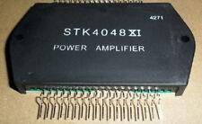 STK4048XI Sanyo NEW Original WITH HEATSINK COMPOUND Integrated Circuit IC