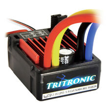 Yeah Tritronic waterproof 60A brushed motor ESC NO BOX may suit Tamiya Axial HPI