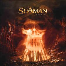SHAMAN - Immortal - CD