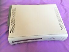Xbox 360 Game Console - Faulty Spare or Repair –20GB – white – xbox 360