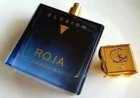 AUTHENTIC Roja Parfums ELYSIUM Parfum Cologne Sample