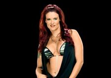 LITA WWE WCW WWF DIVAS Poster Print 24x36 WALL Photo 3