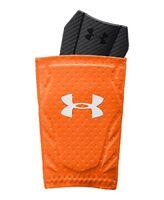 Under Armour Men's Baseball Wrist Guard Combo Large & Extra Large Blaze Orange