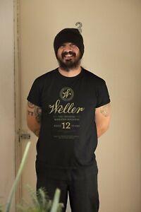 WL WELLER 12 YEAR Gift Birthday T Shirt