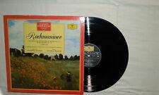 Rachmaninov-Concerto Per Pianoforte E Orchestra N.2-Disco 33 Giri LP ITALIA 1987