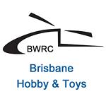 Brisbane BWRC Hobby Shop