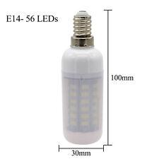 LED Corn Bulb Lamp Lights E27 B22 GU10 E14 G9 5W 7W 9W 12W 15W AC220V White