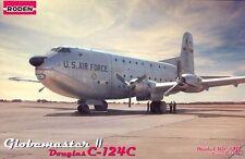 DOUGLAS C-124 C Globemaster II (USAF marcature) # 311 1/144 Roden
