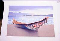 Graham Herbert, Original Watercolor.