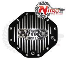 Chrysler 9.25 9-1/4 12 Bolt Nitro Gear Aluminum Diff Cover Drain Plug Lower Temp