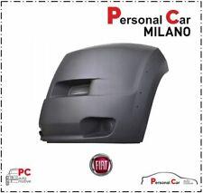 PARAFANGO ANTERIORE SINISTRO CON FORO FRECCE si adatta per Fiat Ducato Bus 02-06