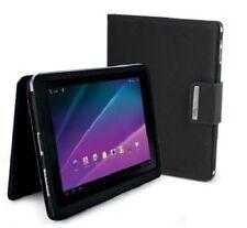 "Custodie e copritastiera neri Per Samsung Galaxy Tab per tablet ed eBook 8.9"""