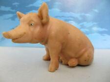 FIGURINE COLLECTION ANIMAUX ANIMAL SCHLEICH 1994 +/- 9cm x 5cm