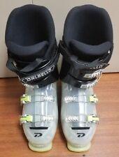 New listing Dalbello Menace 4.0 Gw Junior Ski Boots, Mondo size 26.5, Men's size 8.5/9.0