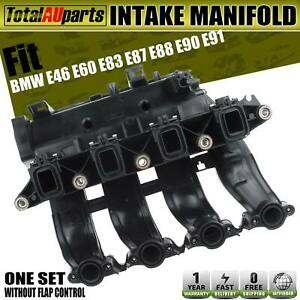 Inlet Intake Manifold for BMW E46 E87 E88 118d 320d X3 2001-2003 N47 D20 2.0L