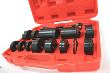 15pc Screw Pivot Bush Installer & Remover For Benz BMW Sub Frame Arm Bush Tools