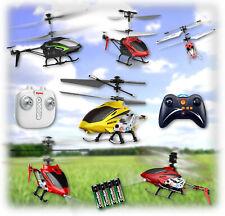 Ferngesteuerter Hubschrauber RC Heli 3-Ch.GYRO SYMA S107H, S107G, S5, S5H, S107H