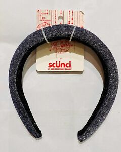 Scunci Holliday / Fancy / Formal Hair Accesories